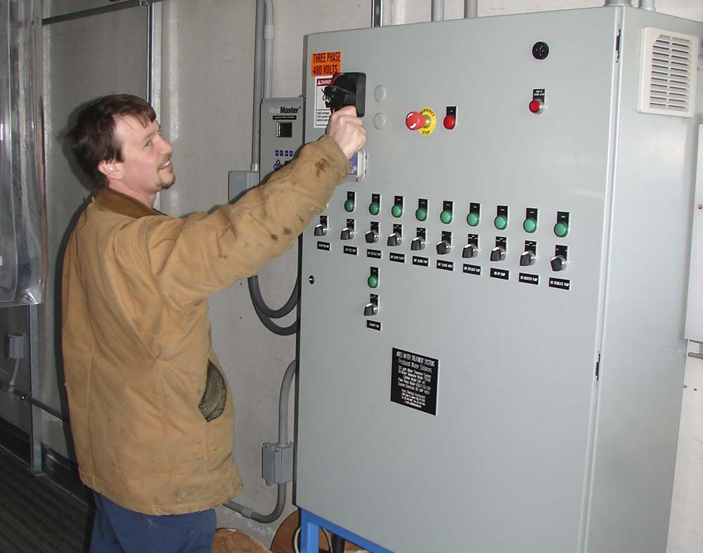 Field Service Troubleshooting Your Water Treatment Systems