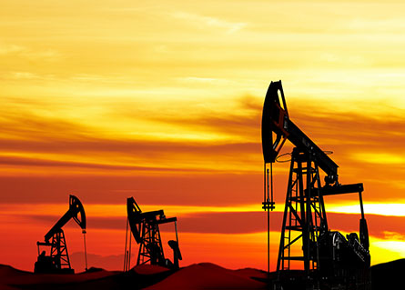 chemicals for oil and gas industry